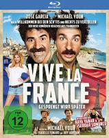 Vive la France - Gesprengt wird später (Blu-ray)