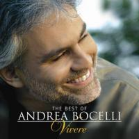 Vivere - Greatest Hits  Andrea Bocelli