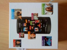 Foto 2 Vodafone 360 Samsung M1 ohne Simlock