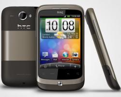 Foto 2 Vodafone Vertragsübernahme + HTC Wildfire