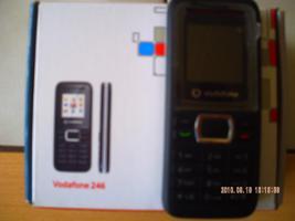 Vodavone Handy 246