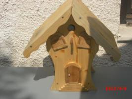 Foto 2 Vogelhäuser