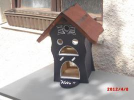 Foto 3 Vogelhäuser