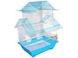Vogelkäfig Blue Velvet 45cm