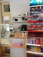 Foto 3 Voll ausgestattete Ladenflaeche /Kiosk / Baeckerei / Cafe