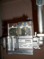 Foto 4 Voll funktionst�chtige Ersatzteile von Heizung Buderus G 124 X mit Bedienungsanleitungen.