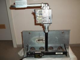 Foto 9 Voll funktionst�chtige Ersatzteile von Heizung Buderus G 124 X mit Bedienungsanleitungen.