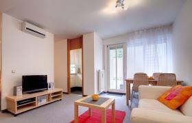 Foto 2 Voll möbliertes 1-Zimmer-Appartement im Herzen von Zürich