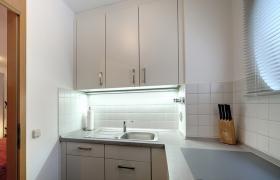 Foto 6 Voll möbliertes 1-Zimmer-Appartement im Herzen von Zürich