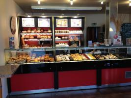 Foto 2 Vollausgestattete Bäckerei in guter Lage kurzfristig abzugeben.
