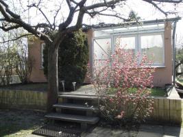 Vollerschlossenes super schönes Grundstück mit Bungalow