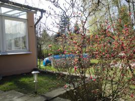 Foto 4 Vollerschlossenes super schönes Grundstück mit Bungalow