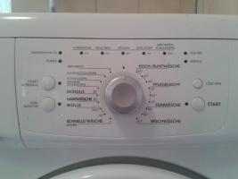 Foto 4 Vollfunktionstüchtige Privileg Waschmaschine PWF 1525