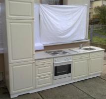 Foto 2 Vollwertige Küchenzeile neuwertig