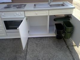 Foto 5 Vollwertige Küchenzeile neuwertig