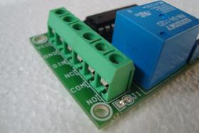 Volt gesteuerter Schalter 12V/10A (VGS) fuer Ihre HHO Anlage