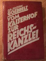Vom Kaiserhof zur Reichskanzlei