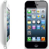 Von der Vorstellung bis zur Auslieferung des iPhone 5.....