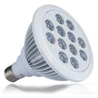 Foto 2 Vorally Pflanzenlampe E27 24W LED Pflanzenlampen für Zimmerpflanzen Blume Gemüsse (24W) [Energieklasse A+++]