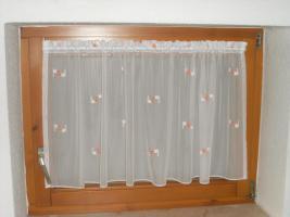 Foto 5 Vorhänge zu verkaufen