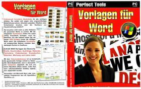 Vorlagen für Word - Perfect Tools