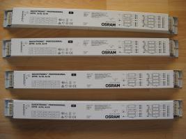 Vorschaltgerät elektronisch OSRAM 3x18_4x18 Quicktronic Professinonal QTP8