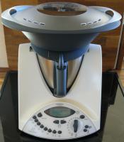 Vorwerk Thermomix TM31 mit Varoma NEU/OVP/GARANTIE