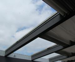 Foto 3 Vsg Glas Terassenüberdachung Wintergarten 8mm 10mm 12mm