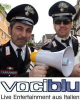WALK ACTS AUS ITALIEN - GONDOLIERI, CARABINIERI. MAFIOSI