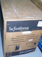 Foto 3 WC La Fontana Black & White artceram