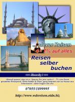 WDS Reisen