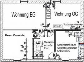 Foto 8 WG-Wohnung Klein Pampau im 2 Familienhaus Viebrockhaus