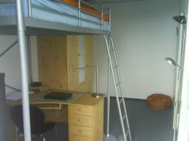 WG_Zimmer frei ab 1.5.10 in grossen hellen Maisonettenwohnung