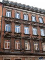 Foto 2 WG - geeignete große Wohnung