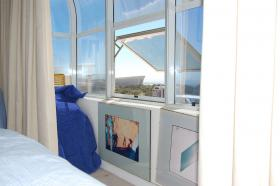 Foto 7 WM 2010 – 2 bedroom self-catering apartment