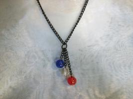 WM 2010 Halskette, Frankreich