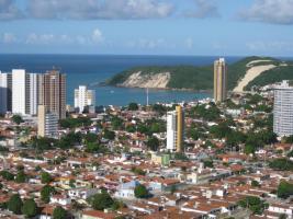 Foto 3 WM in Brasilien Sch�ne WHG in Natal zu vermieten
