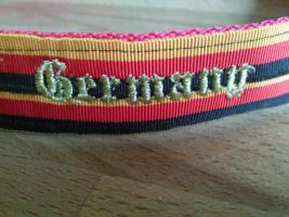 Foto 3 WM Hundehalsbänder der Renner ;-)