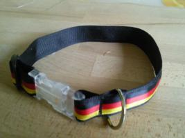 Foto 4 WM Hundehalsbänder der Renner ;-)