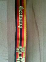 Foto 5 WM Hundehalsbänder der Renner ;-)