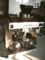 WMF Kaffeeautomat