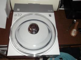 WMF Pfannendeckel 32cm