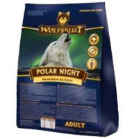 WOLFSBLUT Trockenfutter POLAR NIGHT Rentier + Kürbis für Hunde 2,0 kg