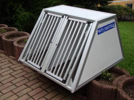 Foto 2 WT-Metall Hundebox