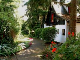 WWW.Ferienhaus am Wasser Ruppiner Schweiz.de