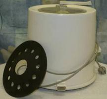 Wäscheschleuder (DDR-Produkt)
