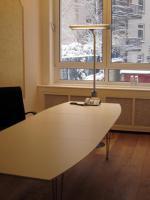 Wahlweise schöner Büroplatz o. Büroraum in Eppend. zu vermieten