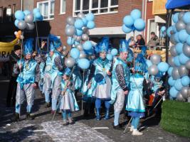 Wahnsinnig Schöne Karnevals Kostüme