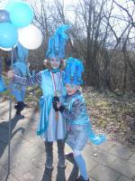 Foto 3 Wahnsinnig Schöne Karnevals Kostüme