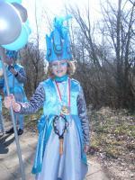 Foto 4 Wahnsinnig Schöne Karnevals Kostüme